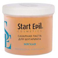 Start Epil Сахарная паста для шугаринга мягкая, 750 г