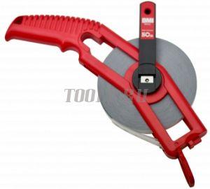 BMI BASIC 50 M - лента стальная