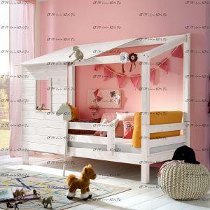 Кровать Домик №Д1
