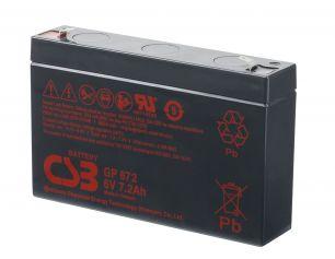 CSB GP 672