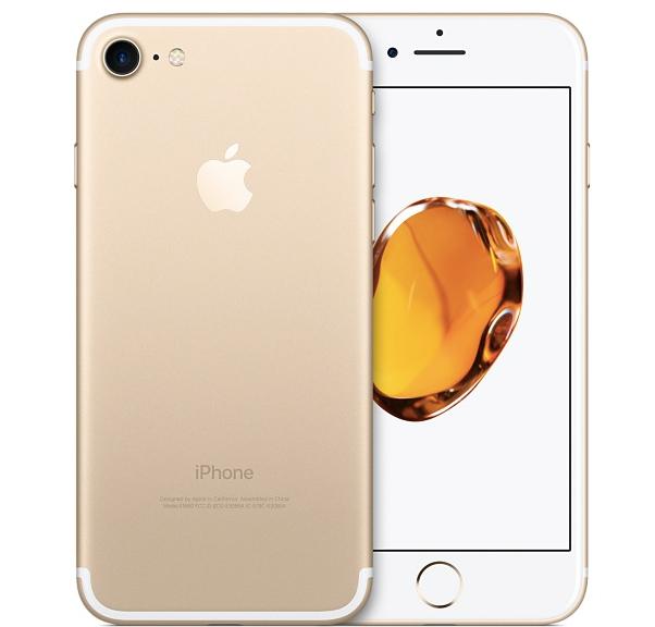 iPhone 7 128GB Black/Jet Black/Gold/Rose Gold/Silver/RED Как новый