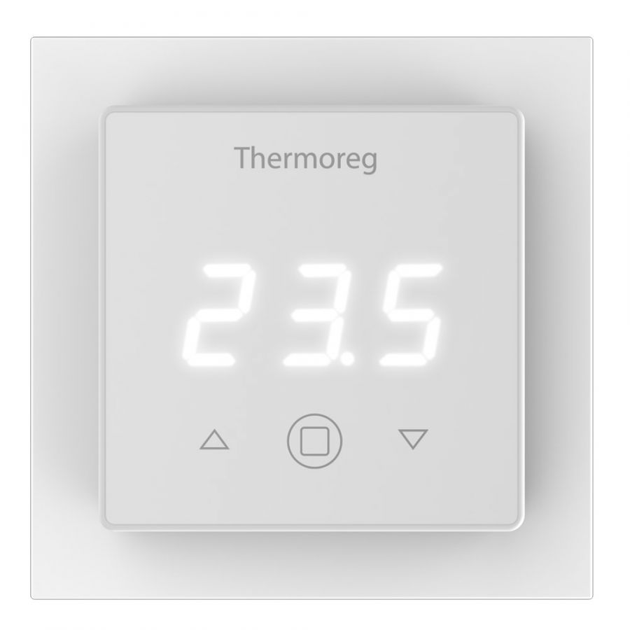 Электронный терморегулятор Thermoreg TI-300 для теплого пола