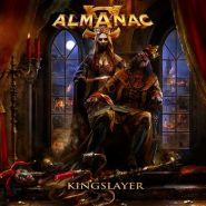 "ALMANAC ""Kingslayer"" [CD/DVD DIGI]"