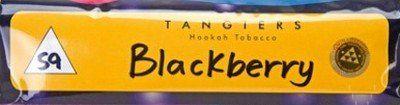 """Tangiers Noir """"Blackberry"""" (""""Ежевика"""")"""