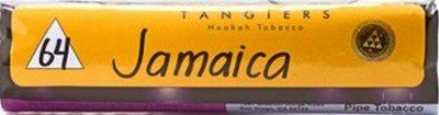 "Tangiers Noir ""Jamaica"" (""Ямайка"")"