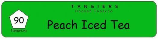 "Tangiers Birquq ""Peach Iced Tea"" (""Персиковый холодный чай"")"