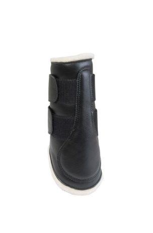 """Передние ногавки из искусственной кожи """"Horse Comfort"""""""