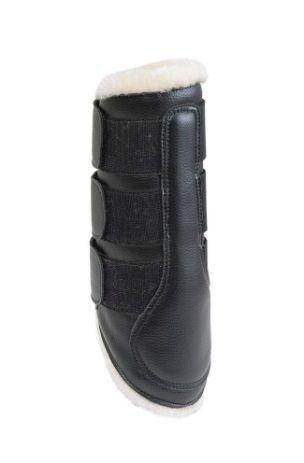 """Задние ногавки из искусственной кожи """"Horse Comfort"""""""