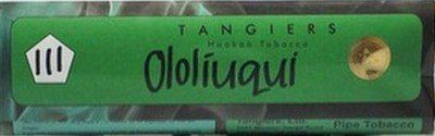"Tangiers Birquq ""Ololiuqui"" (Кола и лайм)"
