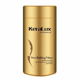 Загуститель для волос KeraLux, Black (Черный)