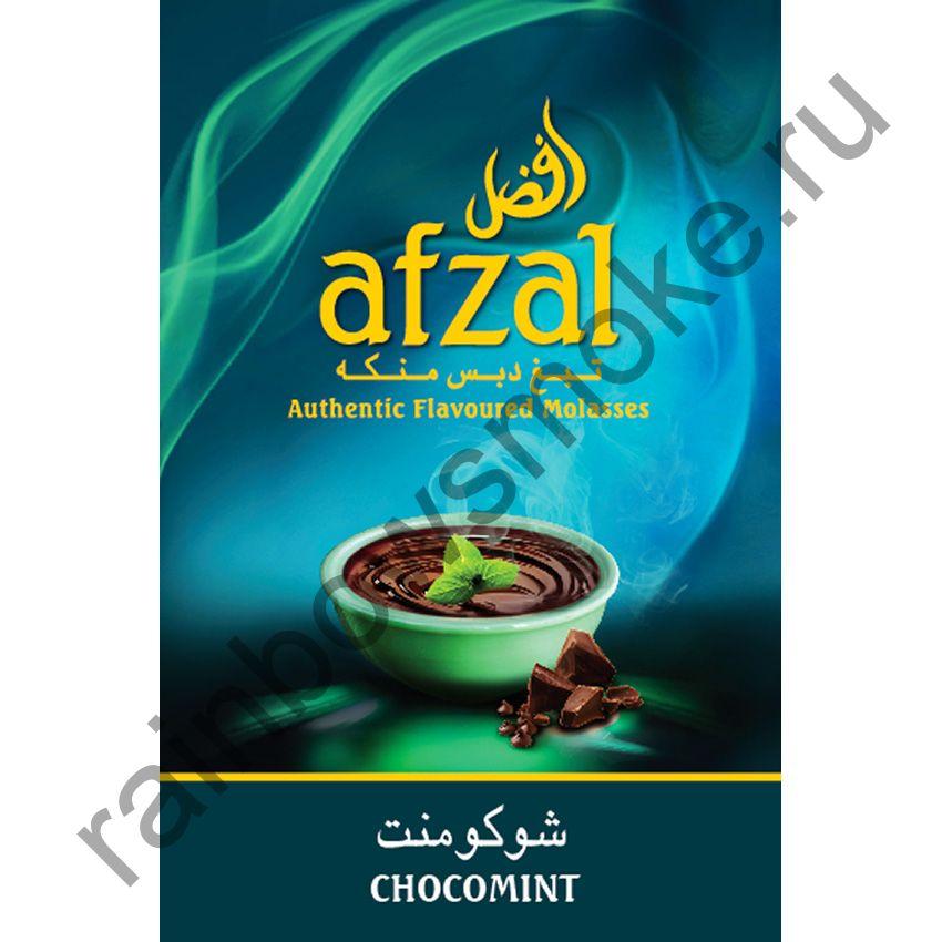 Afzal 50 гр - Chocomint (Шоколад и мята)