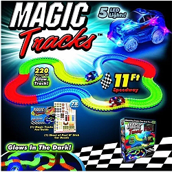 Magic Tracks 220 дет.