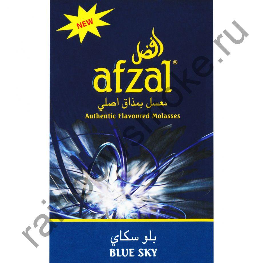 Afzal 50 гр - Blue Sky (Голубые небеса)
