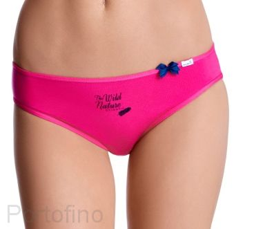 LP-2667 Трусы женские бикини Atlantic