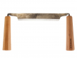Скобель ПЕТРОГРАДЪ N11 270мм (П-образный, с приподнятыми рукоятями) М00013039