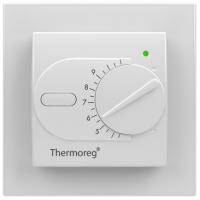Электронный терморегулятор Thermoreg TI-200 Design для теплого пола