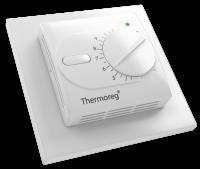 Электронный терморегулятор Thermoreg TI-200 Design для теплого пола купить в Екатеринбурге