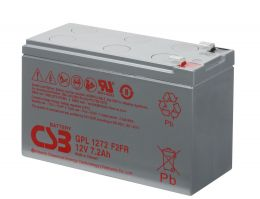 CSB GPL 1272