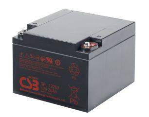 CSB GPL 12260