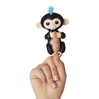 интерактивная обезьяна финн  Fingermonkey