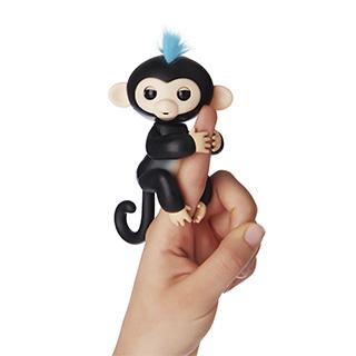 Интерактивная обезьянка Fingermonkey  Финн