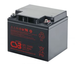 CSB GPL 12400