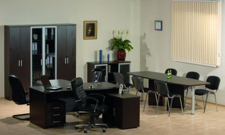 Набор мебели для руководителей «Цезарь» (Кабинет)(5 предметов)