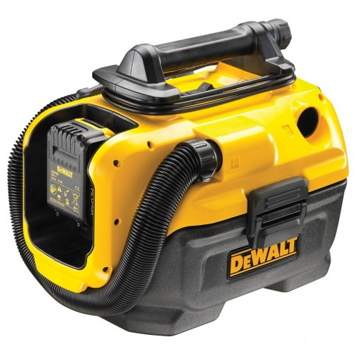 Аккумуляторный пылесос DeWALT DCV582-QW