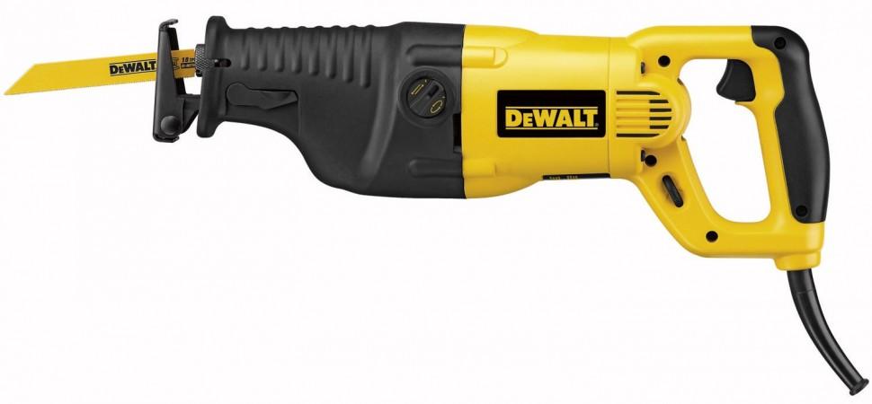 Пила DeWALT DW311K-QS