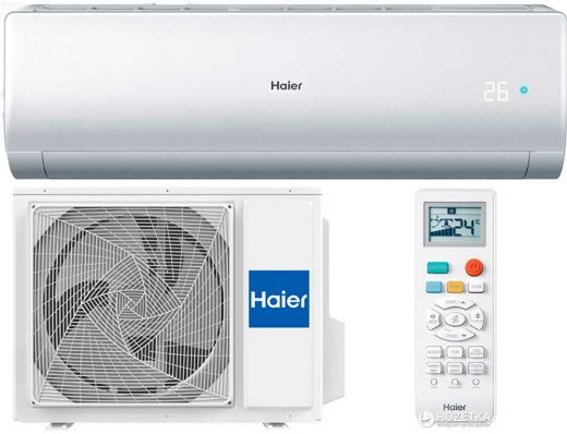 Haier AS24NM6HRA/1U24RR4ERA