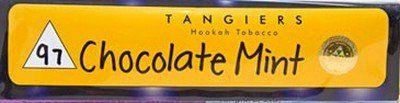 "Tangiers Noir ""Chocolate Mint"" (""Шоколад и Мята"")"
