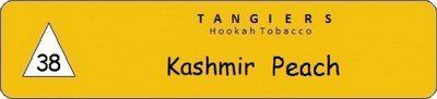 "Tangiers Noir ""Kashmir Peach"" (""Кашмирский персик"")"