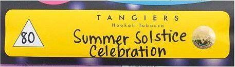 "Tangiers Noir ""Summer Solstice Celebration"" (""Праздник летнего солнцестояния"")"
