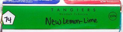 """Tangiers Birquq """"New Lemon-Lime"""" (""""Новый лимон-лайм"""")"""
