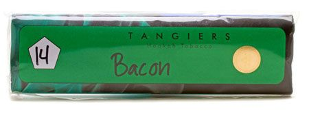 "Tangiers Noir ""Bacon"""