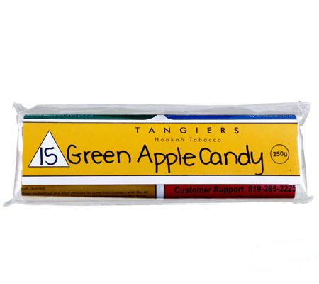 "Tangiers Noir ""Green Apple Candy"""