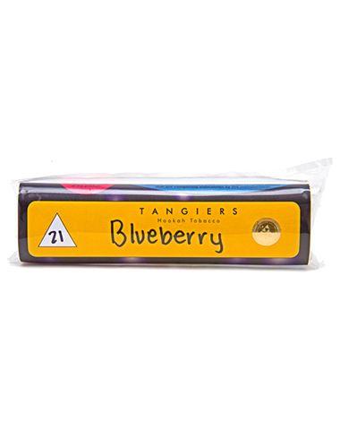 "Tangiers Noir ""Blueberry"""