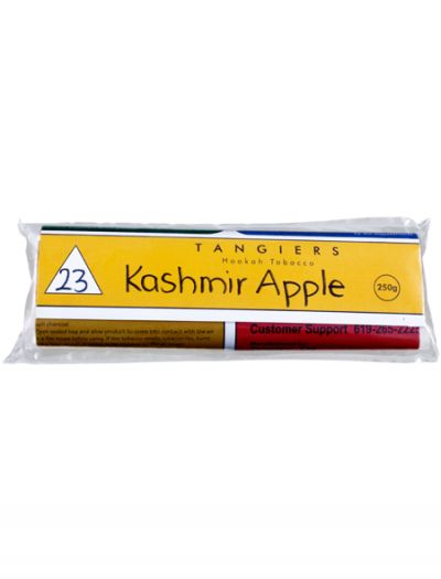 "Tangiers Noir ""Kashmir Apple"""