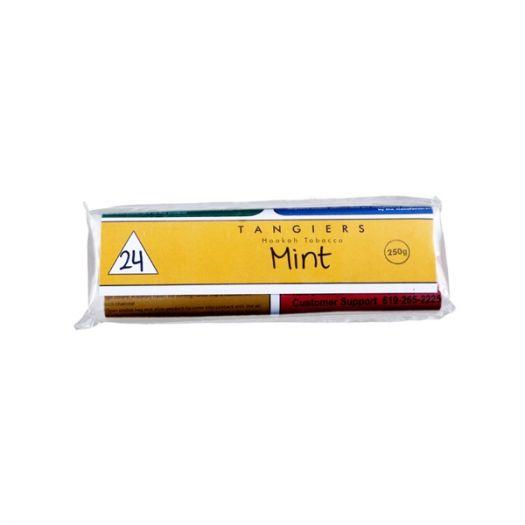 """Tangiers Noir """"Mint"""""""