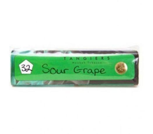 """Tangiers Noir """"Sour Grape"""""""
