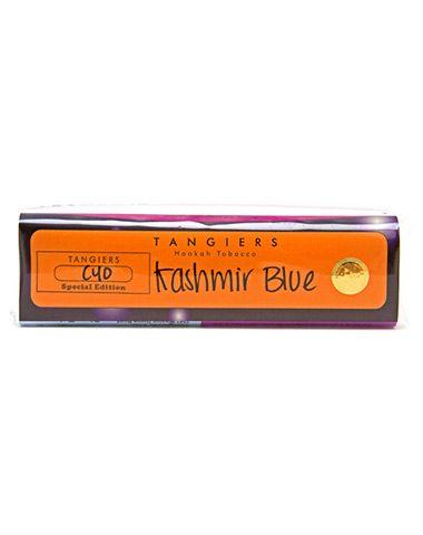 "Tangiers Noir ""Kashmir Blue"""
