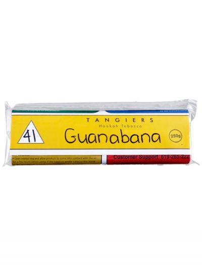 """Tangiers Noir """"Guanabana"""""""