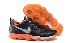 Баскетбольные кроссовки Nike zoom elite 7