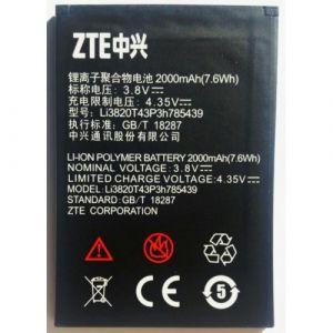 Аккумулятор ZTE Blade L3/Blade L370 (Li3820T43P3h785439) Оригинал