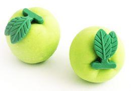 Ластики Яблоки 2 шт