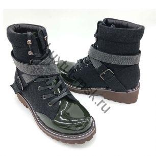 Ботинки Brunello Cucinelli