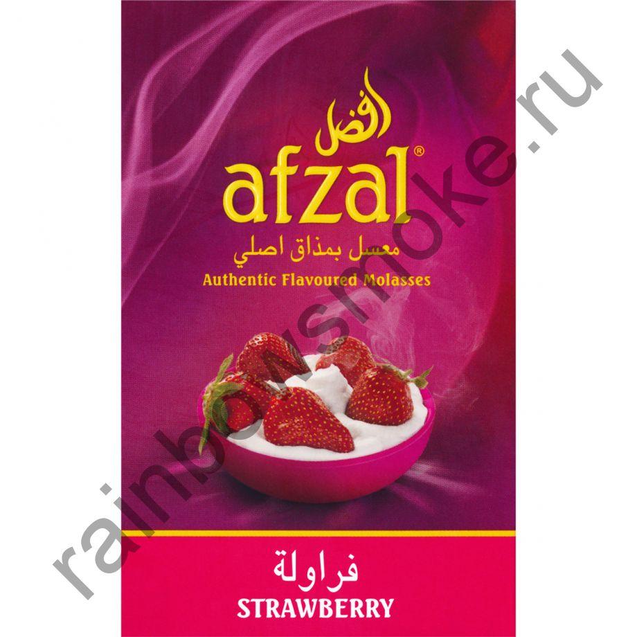 Afzal 40 гр - Strawberry (Клубника)