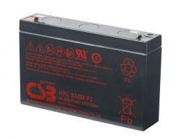 CSB HRL 634W