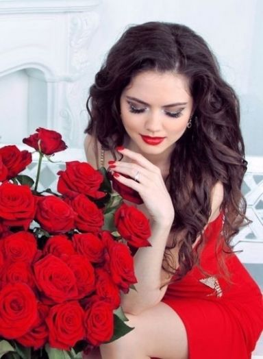 Розы Российские