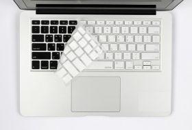 Силиконовая накладка на клавиатуру для Apple macbook